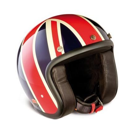 casque arai drapeau anglais