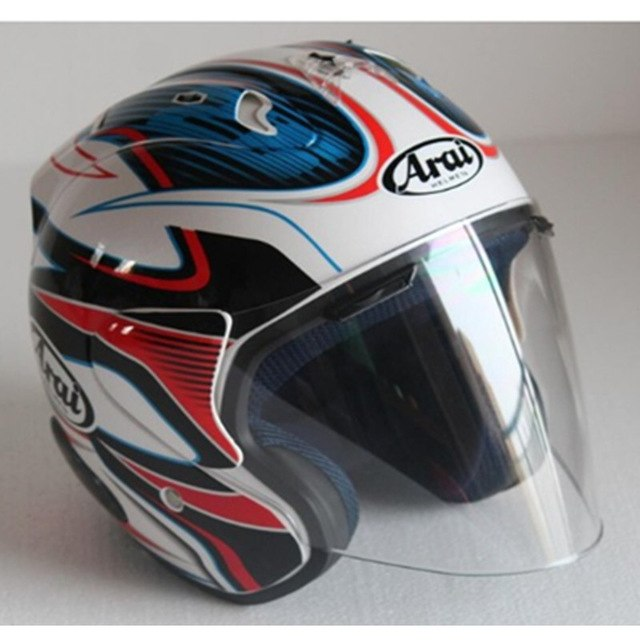 casque arai jet aliexpress
