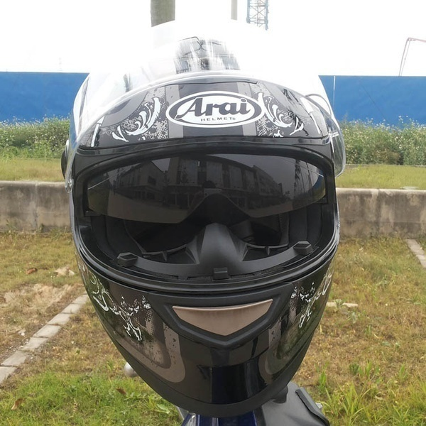 casque arai wish