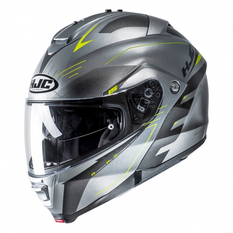 casque hjc modulable is max 2