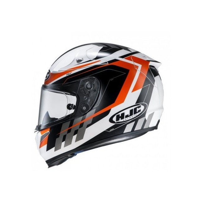 casque hjc rpha 10 plus carbone