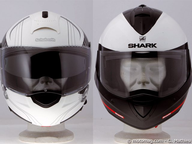 casque hjc speed machine