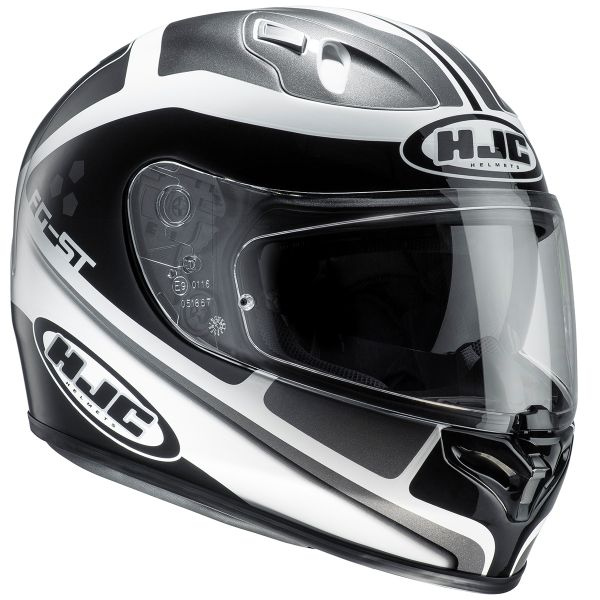 casque hjc texas