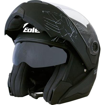 casque scooter 2018