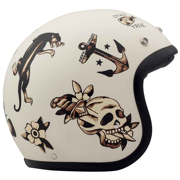 casque scooter biarritz