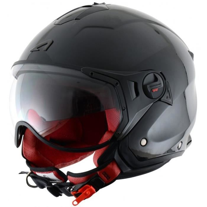 casque scooter chambery