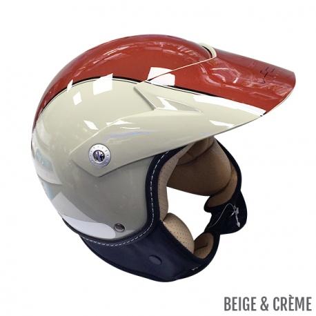 casque scooter cross