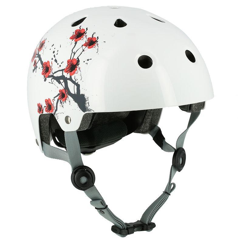 casque scooter decathlon