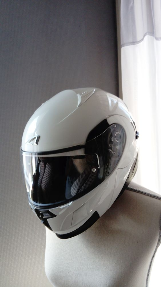 casque scooter femme occasion