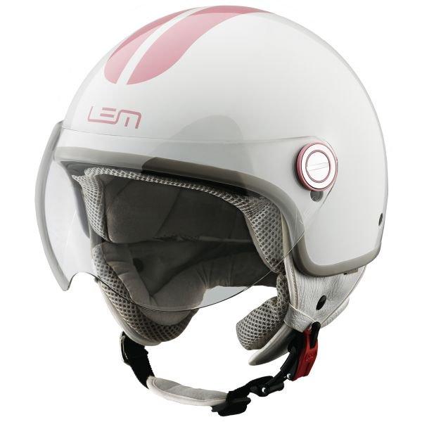 casque scooter femme xs