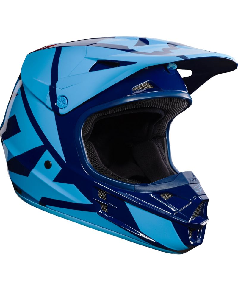casque scooter fox