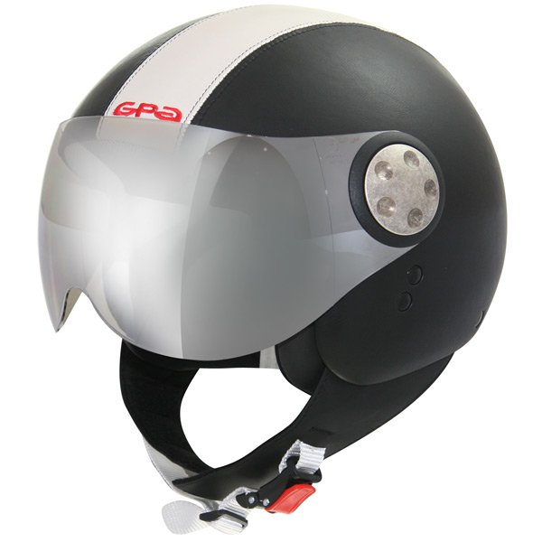 casque scooter gpa