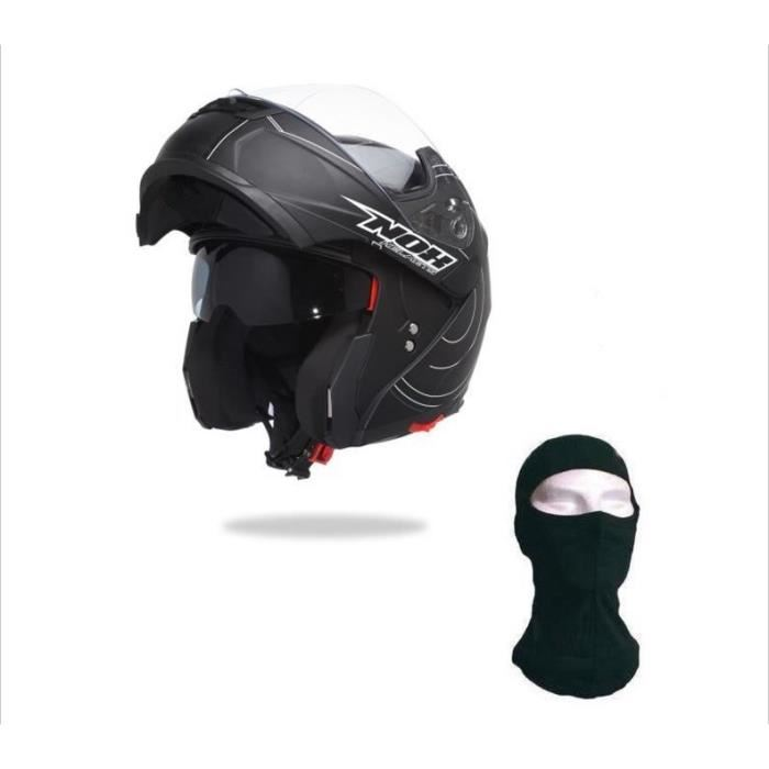 casque scooter homme pas cher