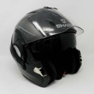 casque scooter integral pas cher