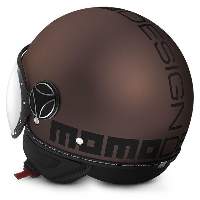 casque scooter momo