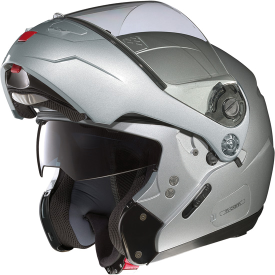 casque scooter nf