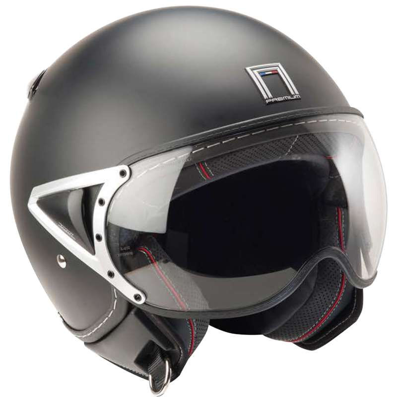casque scooter nox