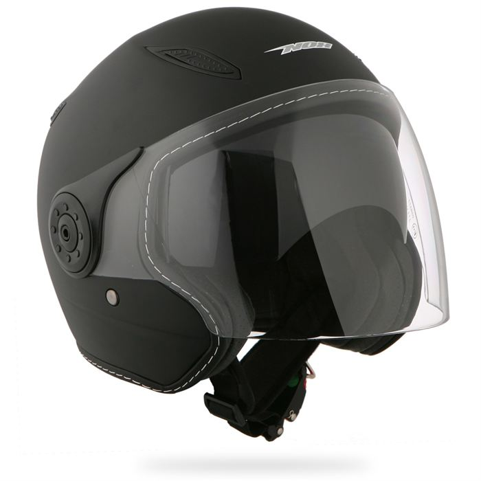 casque scooter simple