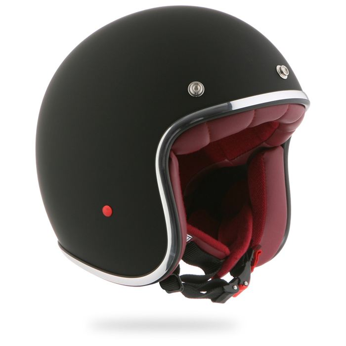 casque scooter stormer