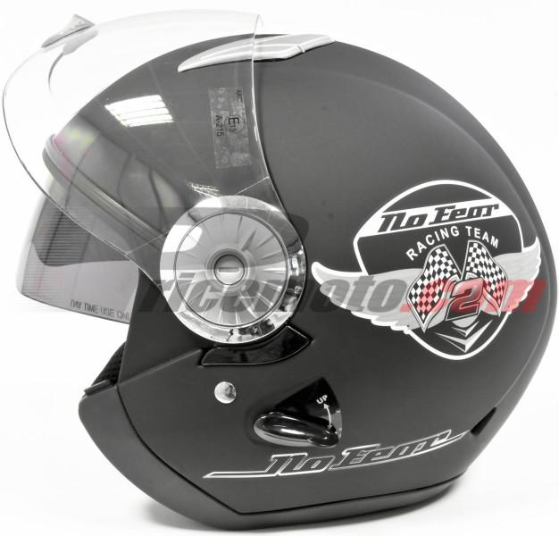 casque scooter vintage pas cher
