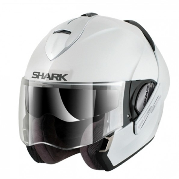 casque shark evoline serie 1