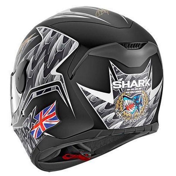 casque shark fogarty