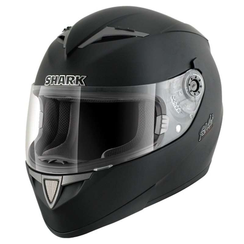 casque shark full mat
