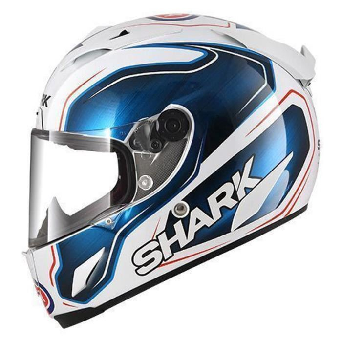 casque shark guintoli