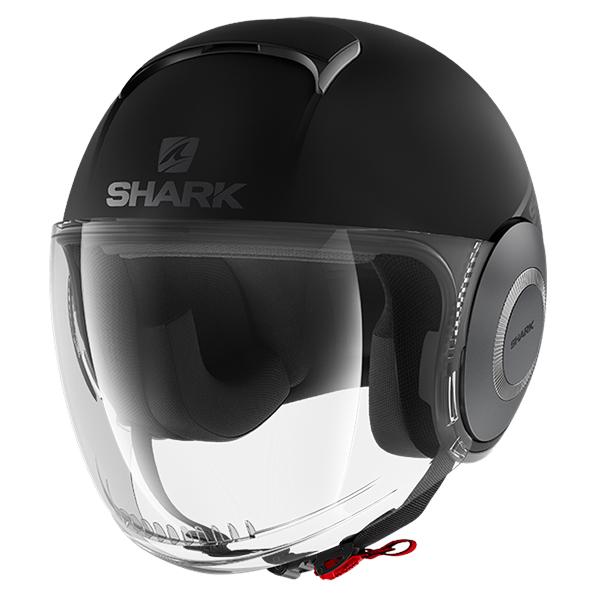 casque shark micro