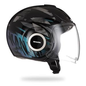 casque shark noz