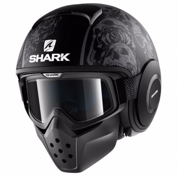 casque shark original