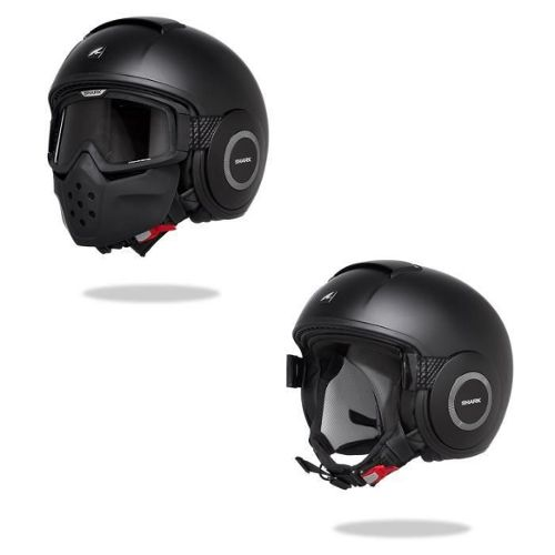 casque shark raw occasion