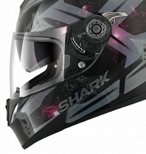 casque shark s700 signal