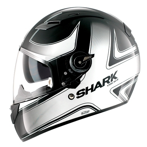 casque shark test