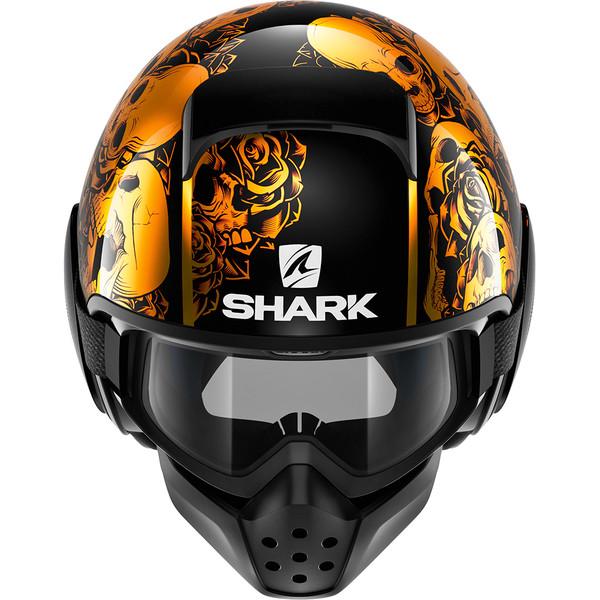 casque shark toulouse