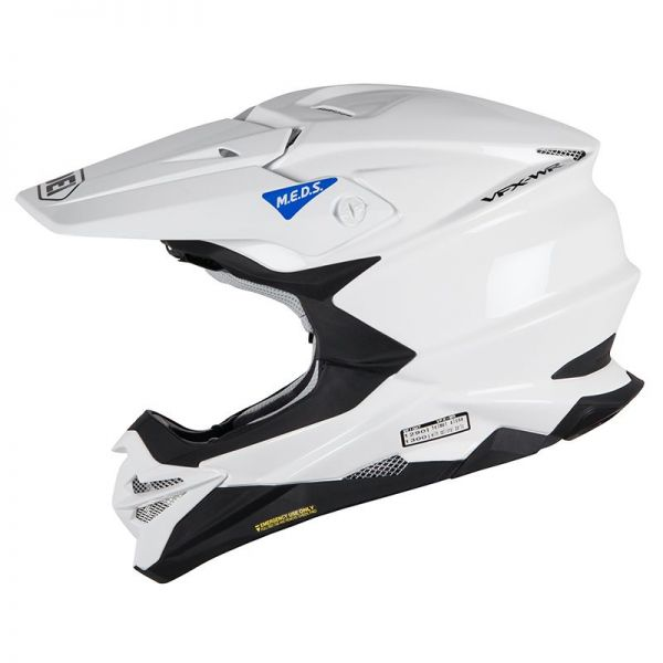 casque shoei cross 2018