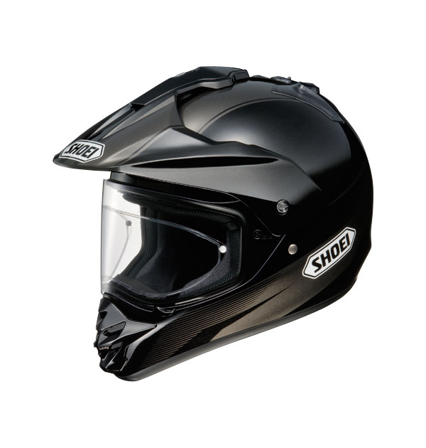 casque shoei hornet ds