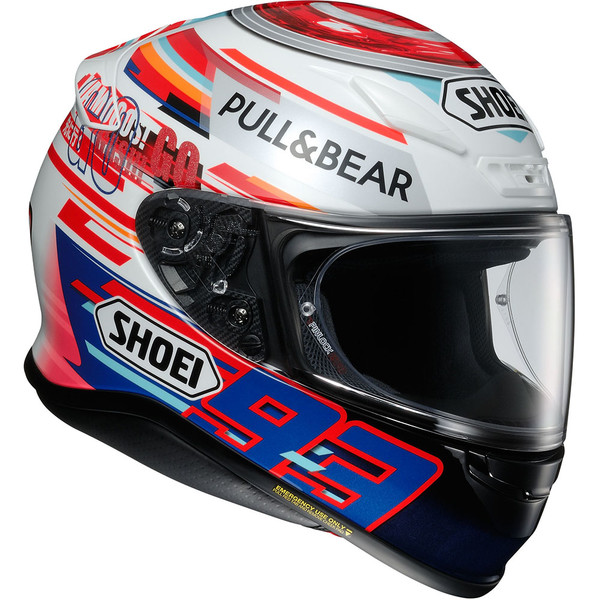 casque shoei pull and bear
