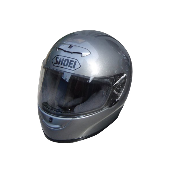 casque shoei raid