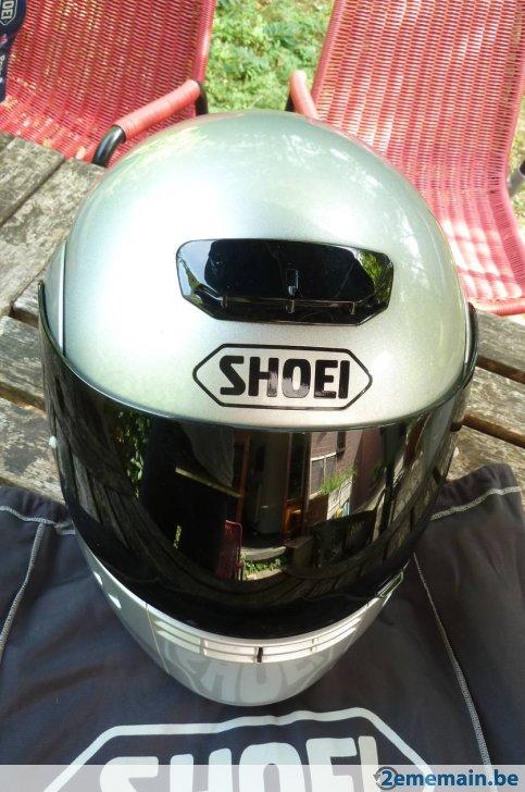 casque shoei syncrotec 2